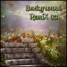 Background RemiX 03 2D Graphics Sveva