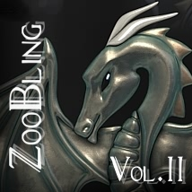 ZooBling 2 Software Accessories Materials/Shaders fabiana