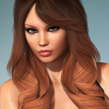 Ariana Hair and OOT Hairblending image 1