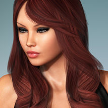 Ariana Hair and OOT Hairblending image 3