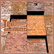 TextureResource_BRICKWALLS Set-I 2D And/Or Merchant Resources RajRaja