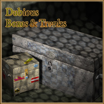 Dubious Boxes and Trunks image 1