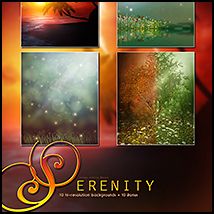Serenity Backgrounds image 3