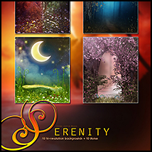 Serenity Backgrounds image 5