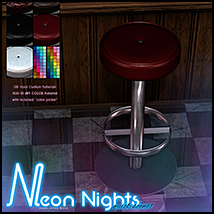 SV's Neon Nights - Quick Scene image 3