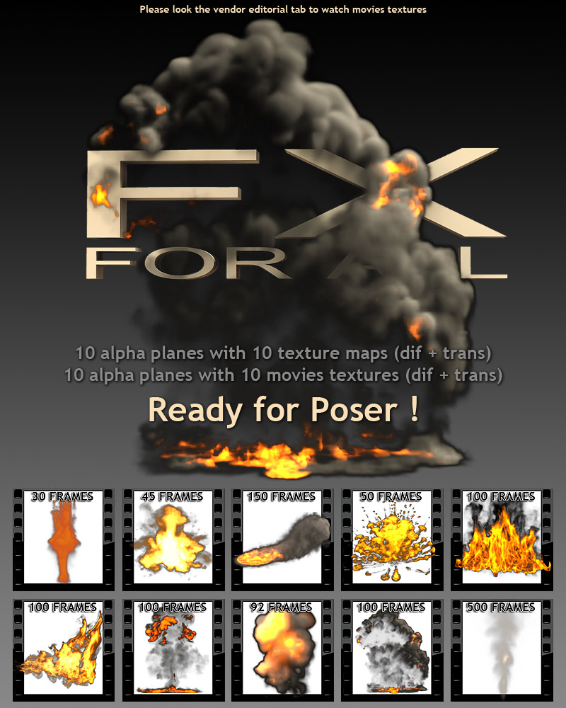 FX for All by powerage