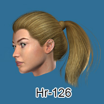 Hr-126 3D Figure Essentials ali