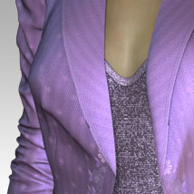MORE Textures & Styles for SpringSuit image 1