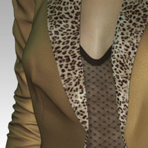 MORE Textures & Styles for SpringSuit image 5