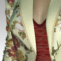 MORE Textures & Styles for SpringSuit image 6