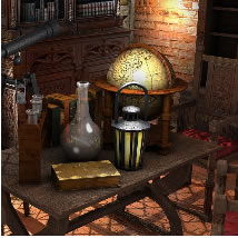 Mages Room image 4