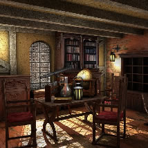 Mages Room image 6