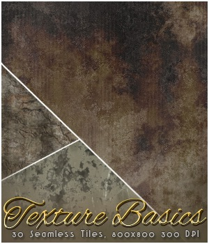 MR-Texture Basics-Grunge 2D Graphics Merchant Resources Sveva
