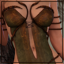 RITUALS for Blackthorn Rose Character & Clothes image 2