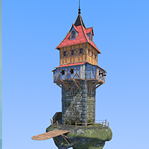 Guard Tower image 1