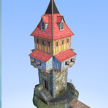 Guard Tower image 2