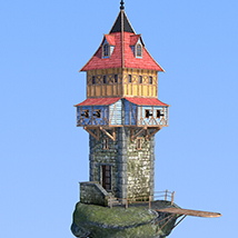 Guard Tower image 3
