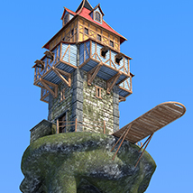 Guard Tower image 7