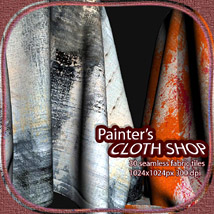Painter's CLOTHSHOP 2D RajRaja