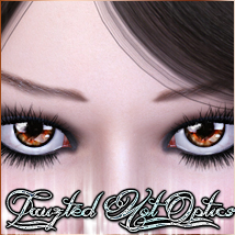 Twizted Hot Optics 2D Graphics TwiztedMetal