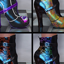 Sydelle Boots + NYC Collection image 7