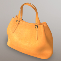 Handbag I 3D Figure Essentials 3D-Age