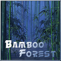Bamboo Forest 2D 3D Models Software vikike176