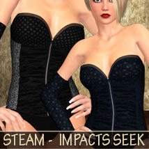 STEAM for Impacts: Seek 3D Figure Essentials ANG3L_R3D
