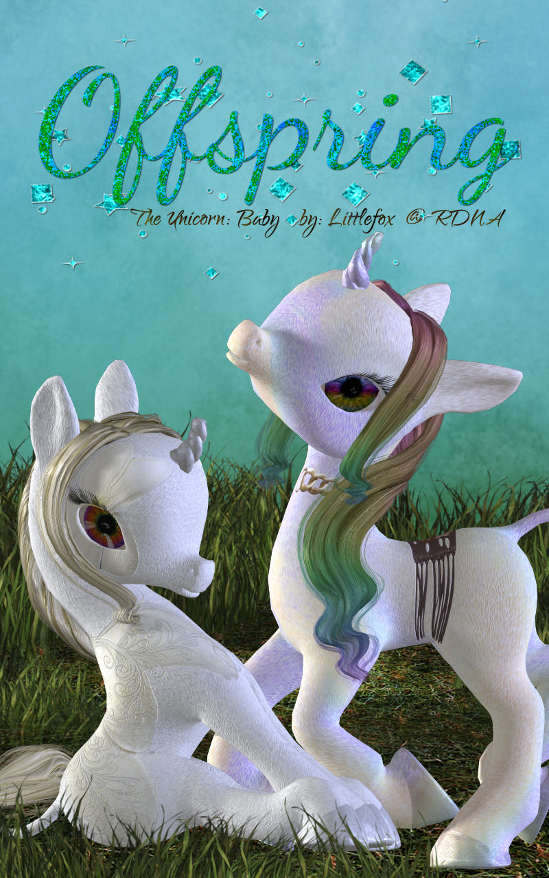 DA-Offspring for The Unicorn: Baby