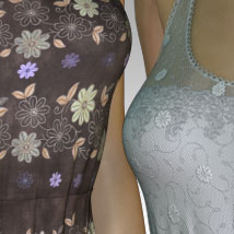 MORE Textures & Styles for Daily Dress I image 6
