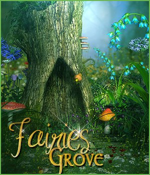 Fairies Grove 2D Sveva
