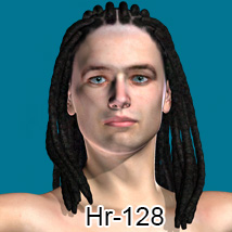 Hr-128 3D Figure Essentials ali