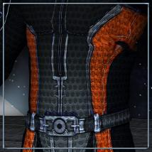 VRM Armor (M4) (for Poser) image 3