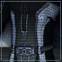 VRM Armor (M4) (for Poser) image 5
