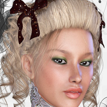 ShoXoloR for Aurillac Hair image 4