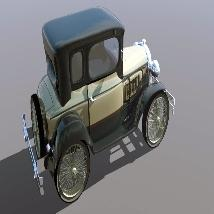 1930 Ford Prototype image 1