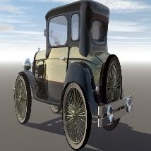 1930 Ford Prototype image 3