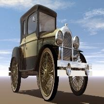 1930 Ford Prototype image 4