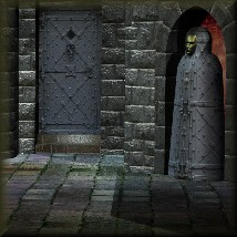 Dungeon4 3D Models kawecki