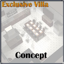 Exclusive Villa 3: Kitchen image 1