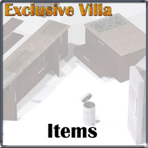 Exclusive Villa 3: Kitchen image 2