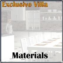 Exclusive Villa 3: Kitchen image 3