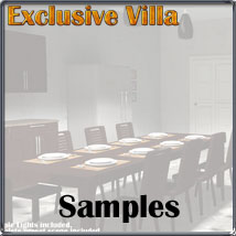 Exclusive Villa 3: Kitchen image 4