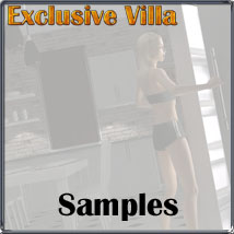 Exclusive Villa 3: Kitchen image 5