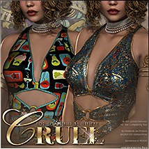Cruel for Complexity image 1