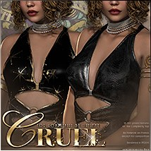 Cruel for Complexity image 4