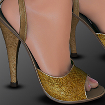 Summer Shoes Pack image 5