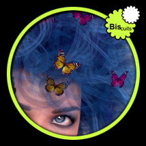 Biscuits RGB for Butterfly Hair image 3