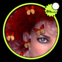 Biscuits RGB for Butterfly Hair image 4