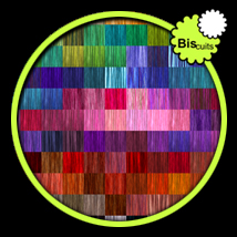 Biscuits RGB for Butterfly Hair image 8
